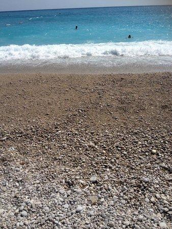 NOA Hotels Oludeniz Resort Hotel: Strand von Ölüdeniz