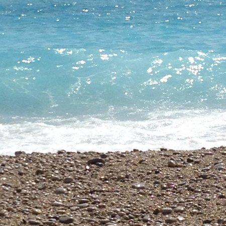 NOA Hotels Oludeniz Resort Hotel: Ölüdeniz-Strand