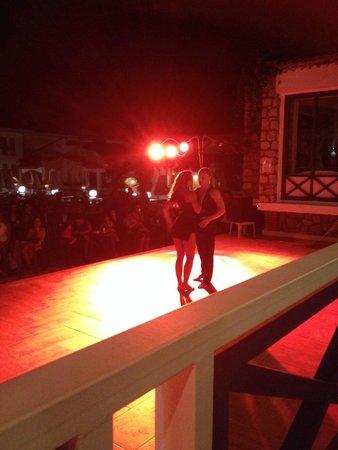 NOA Hotels Oludeniz Resort Hotel: Show-Time