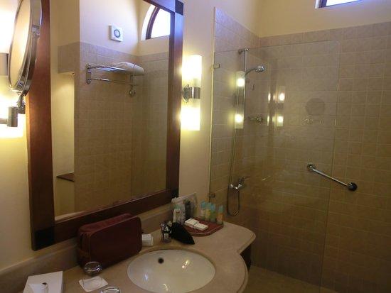 Radisson Blu Resort, El Quseir: Il Bagno