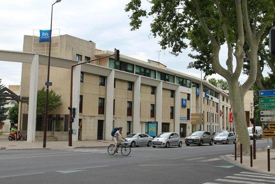 Ibis Budget Avignon Centre: ibis budget outside
