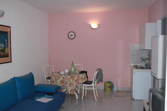 Apartmani Kelam