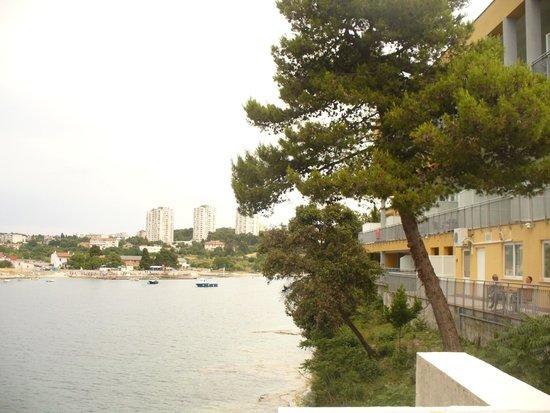 Horizont Golden Rocks Resort: hotel grounds