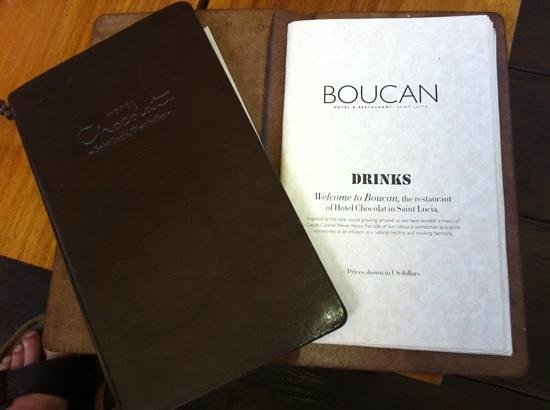 Boucan by Hotel Chocolat: wow!