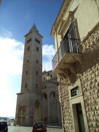 Hotel Regia Ristorante : все светится от солнца