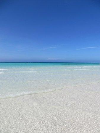 Sol Cayo Santa Maria : Relaxtion Bliss