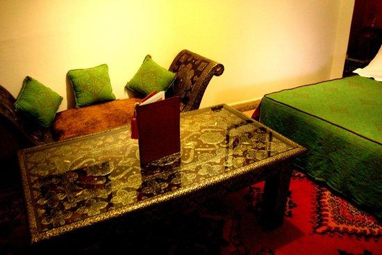 Riad Maison Belbaraka: Zimmer