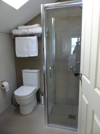 Gallan Mor Boutique Bed and Breakfast: Bathroom