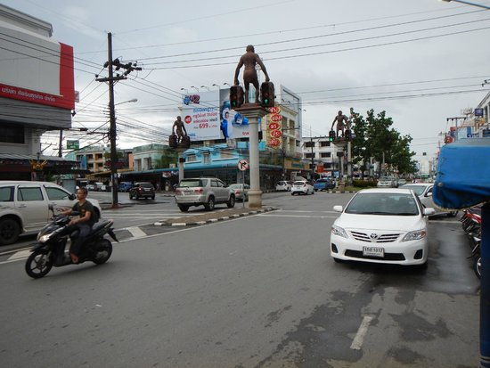 Krabi Town Signal