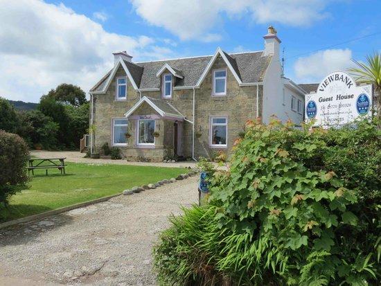 Viewbank Guest House: Viewbank