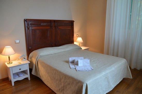Hotel Villa Sylva: Zimmer 214