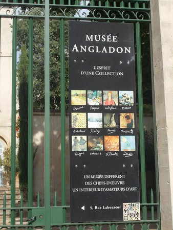 Avignon Musée Angladon