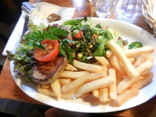 Restaurant Puk : filetto