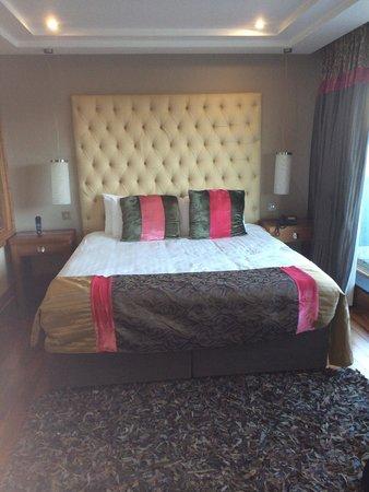 Maritime Hotel: Penthouse room