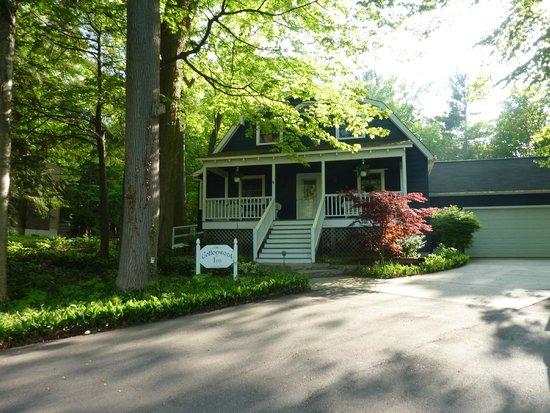 Cottonwood Inn : Sweet home