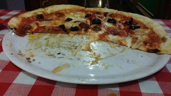 Il Massone Ristorante & Pizzeria