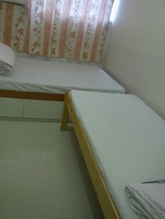 Hao's Inn : small room