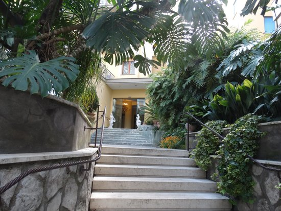 Hotel Zi Teresa : ZI TERESA 1