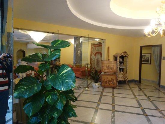 Hotel Zi Teresa : ZI TERESA 2