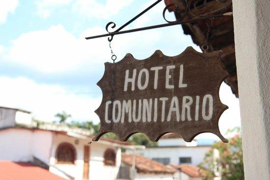 Tapijulapa, Mexico: Benvenuti