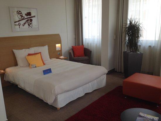Novotel Budapest Danube: Executive Suite