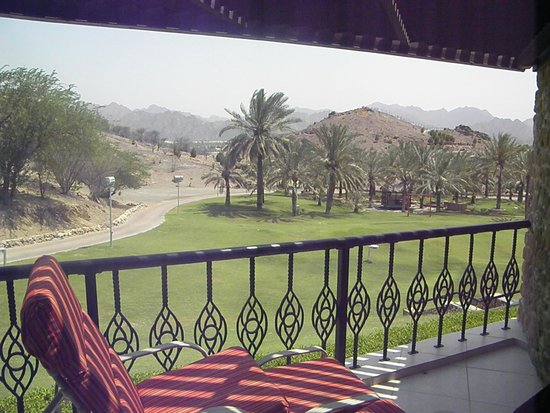 JA Hatta Fort Hotel : HATTA FORT HOTEL SUBLIME
