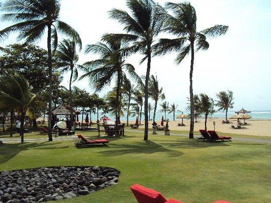 Club Med Bali: club med