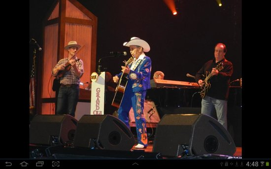 The Grand Ole Opry: Little Jimmy Dickens