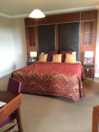 The Brehon : Amazing suite