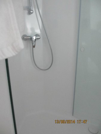 Ibis Styles Liverpool Centre Dale Street : baño