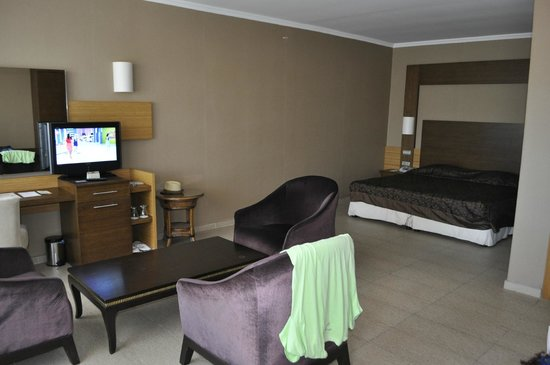Delta Beach Resort: 2414 room