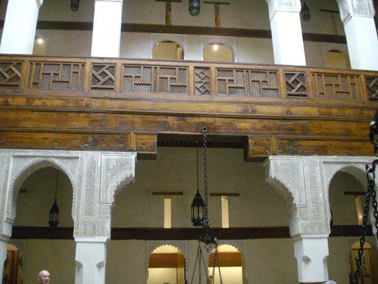 Musée Nejjarîn des Arts et Métiers du bois : Nejjarine Museum