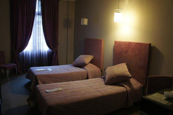 Egnatia Palace: Δωμάτιο