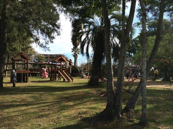 Parque El Jaguel