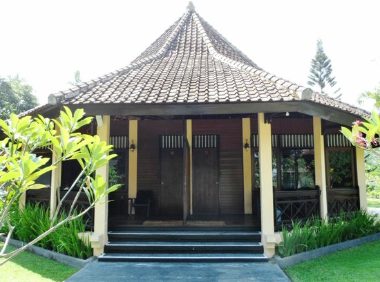 Mascot Beach Resort : Bungalow