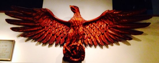 West Point Museum: Nazi war relic