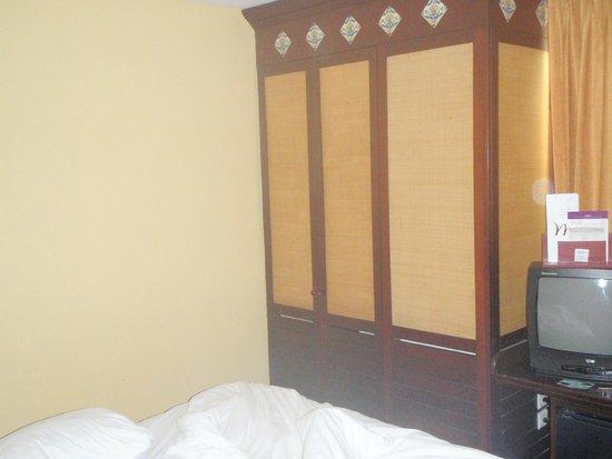 Mercure Comercial Santo Domingo: Apartamento