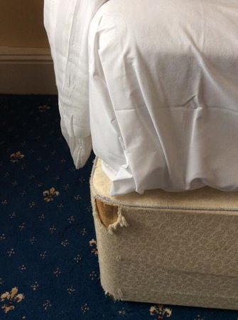 The Palace: Palace Hotel, Paignton June 2014