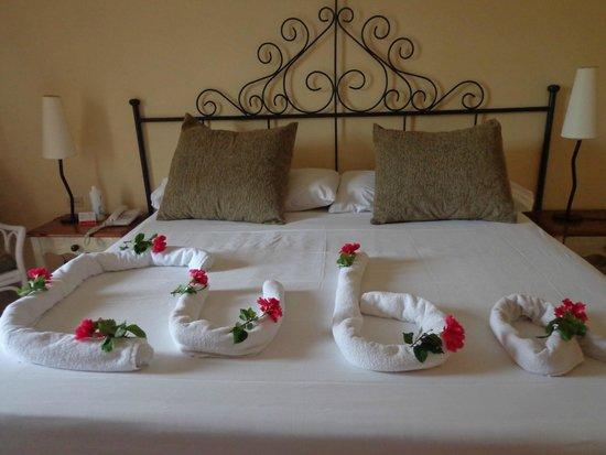 Sol Sirenas Coral Resort: habitacion 7201