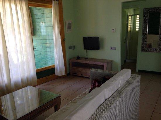 Cambrils Park Resort : Villa Bonita