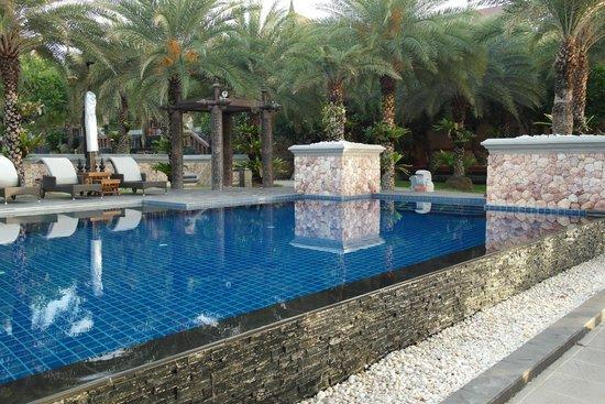 Ammatara Pura Pool Villa: Hotel swimming pool