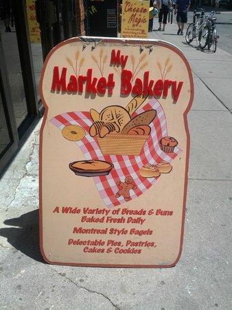 Kensington Market and Spadina Avenue: Don't miss this stop