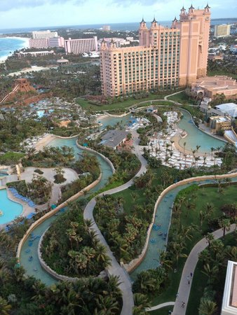 The Cove Atlantis, Autograph Collection: waterpark