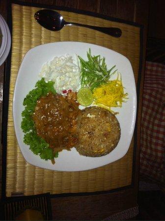 New Leaf Eatery : cena