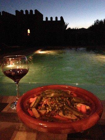 Coco Canel : le dîner!