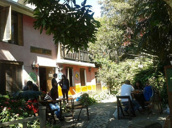 Villa Bonita : Nice ice cream