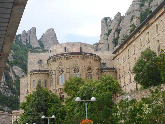 Barcelona Exclusive Private Tours: Montserrat