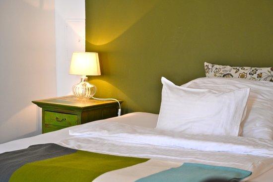 My Home In Vienna - Smart Apartments: Zimmer