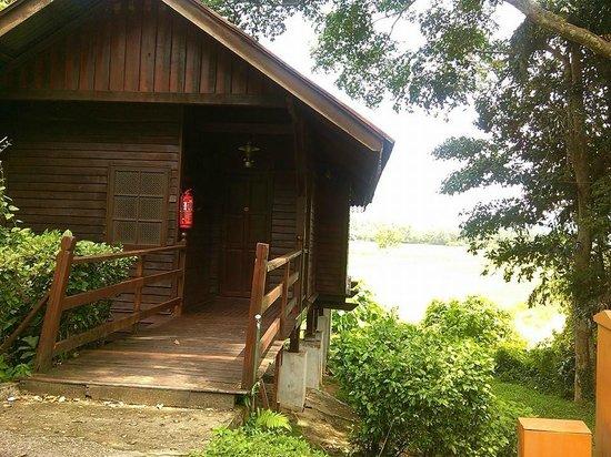 Kampung Tok Senik Resort Langkawi: Tok Ku room