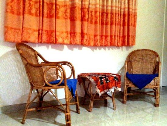 Ashoka Dreams Pvt Ltd : Double room